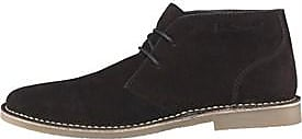 Ben Sherman lace up desert boots