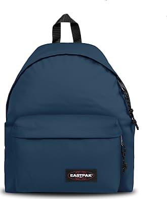 Eastpak Mochilas Hombre, Colour Blue, Brand, Model Mochilas Hombre Padded PAKR Blue