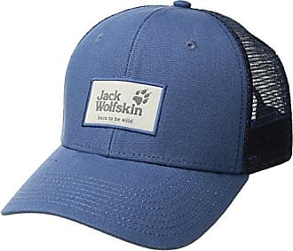 Jack Wolfskin Erwachsenen BASEBALL CAP wild berry