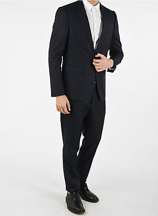 Armani EMPORIO Silk and Virgin Wool SUPREME Suit Größe 44