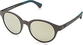 0eaa79e41c Emporio Armani EA 4045 53425A 51 Mm Gafas de sol, Multicolor, 2 Unisex-