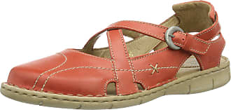 1eb80ae18269d Josef Seibel Womens Jane 03 Sandals Red Rot (rot) Size: 4