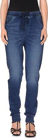 Made Gold MODA VAQUERA - Pantalones vaqueros en YOOX.COM