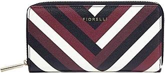 Fiorelli Womens City Chevron Purse