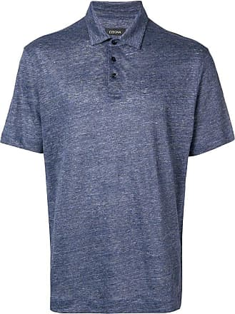 ac79efeb Ermenegildo Zegna® Polo Shirts − Sale: up to −70% | Stylight