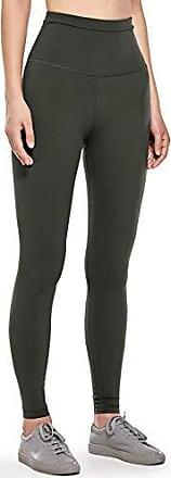 Lange Sporthosen für Damen in Grün: Jetzt bis zu −61