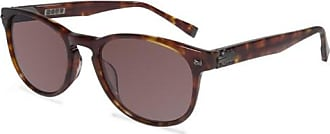 c60f3bc21be John Varvatos Mens V774 V 774 Tortoise Brown Fashion Sunglasses 51mm