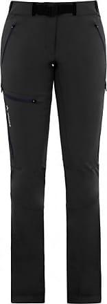 Vaude Badile Pants II Tourenhose für Damen | schwarz