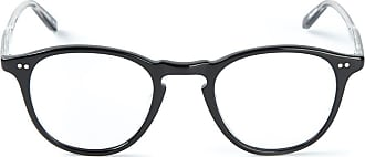Garrett Leight Hampton optical glasses - Preto