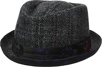 39e1059d87606a Dark Blue Fedora Hats: 12 Products & up to −75%   Stylight