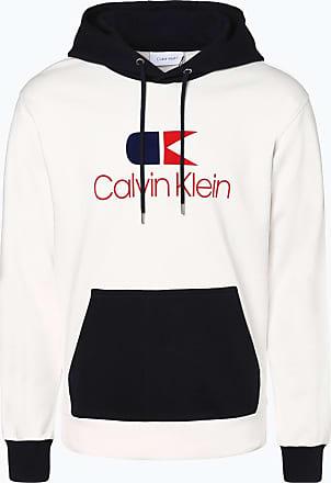 Calvin Klein Herren Sweatshirt blau