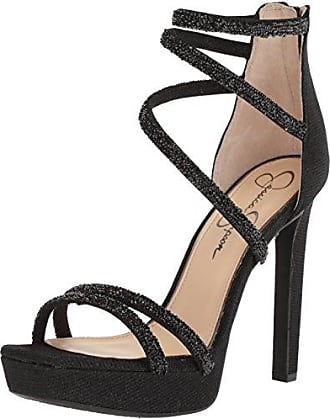 624ec204d3e Jessica Simpson®  Black Shoes now at USD  18.16+