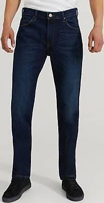 Lee Jeans Rider, slim fit Blå