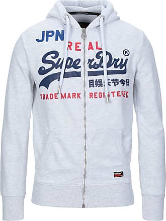 Superdry Herren Collective Track Top Sweatshirt