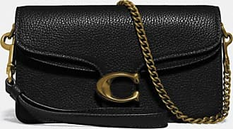 Coach Tabby Crossbody in Black