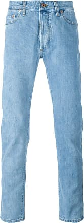 Natural Selection Calça jeans slim - Azul
