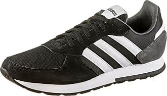 adidas 8K Sneaker Herren in core black, Größe 42 2/3