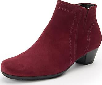Online-Einzelhändler heiß-verkaufender Fachmann besserer Preis für Gabor® Stiefeletten in Rot: bis zu −30% | Stylight