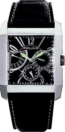 Police Relógio Police Side Avenue - 10966MS/02