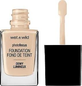Wet n Wild Make-up Teint Photo Focus Foundation Dewy Classic Beige 130 g