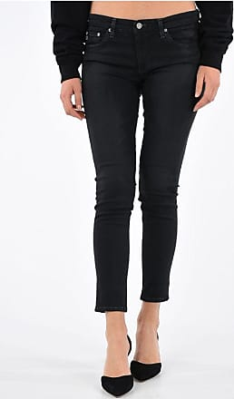 AG - Adriano Goldschmied 12cm Stretch Denim Jeans size 29
