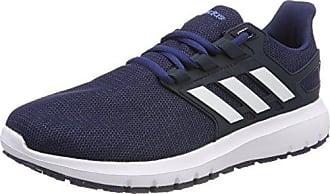 newest 0bd9f a1b4b adidas Energy Cloud 2, Chaussures de Running Homme, Bleu (Collegiate  NavyFootwear