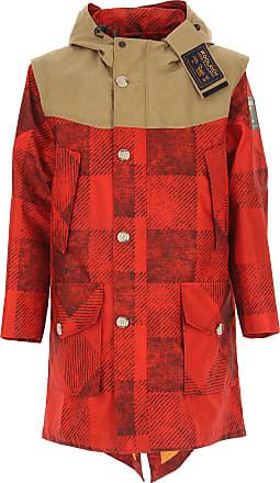 huge discount b0680 e5e54 Jacken von Woolrich®: Jetzt bis zu −50% | Stylight