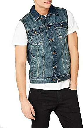 check out 8e76b d53c0 Moda Uomo: Acquista Gilet Di Jeans di 5 Marche | Stylight