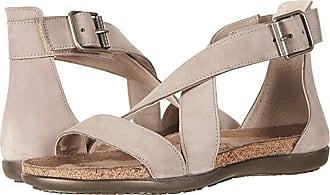Naot Rianna (Stone Nubuck) Womens Shoes