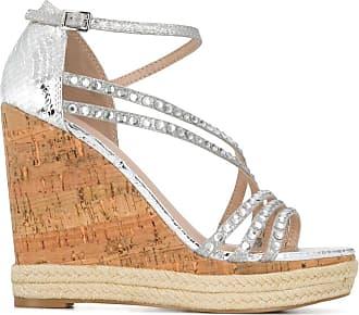 Carvela Wedge Sandals: Must-Haves on