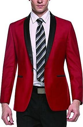 Anzugjacken (Party) in Rot: Shoppe jetzt bis zu −82%   Stylight