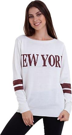 Kinara Blusa Linha New York