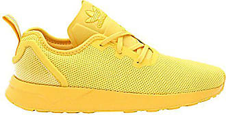 sports shoes bb0fb 41c34 adidas Mann niedrige Turnschuhe S79051 ZX FLUX ADV ASYM 42 2-3 Giallo