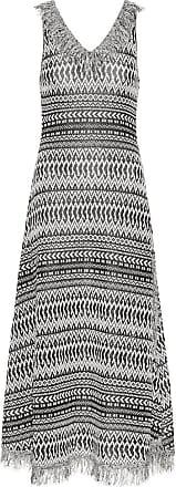 Loewe Midikleid aus Jacquard