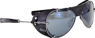 Its! Óculos Aviador Proteção Couro
