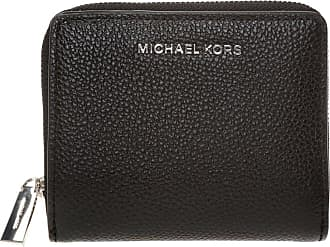 Michael Kors Jet Set Wallet Womens Black