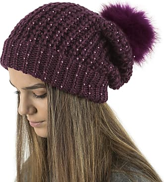 b98e775acf3 Red Winter Hats: 302 Products & up to −50% | Stylight