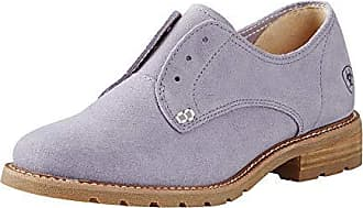 Ariat Ariat Womens Vale Country Shoe, Lilac, 8.5 B US