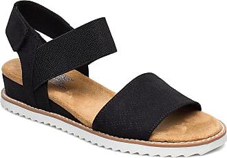 Skechers Flex Sandal Mörkblå sportiga sandaler