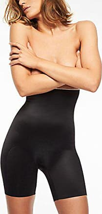 be62c3f3a162f Chantelle Womens Basic Shaping High Waist Mid-Thigh Shaper
