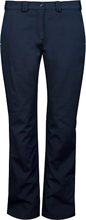 Glenmuir Ladies LT2584 Technical Water Repellent Winter Golf Trousers Navy UK 10 Regular [29]