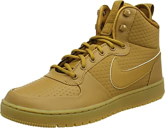 81ee3f979082 Nike Mens Court Borough Mid Winter Basketball Shoes
