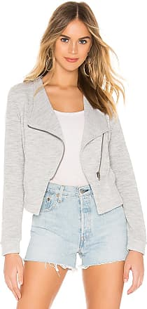 BB Dakota Knits Electric Jacket in Gray