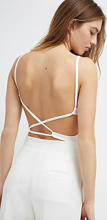 French Connection Osmonde Jersey Bodysuit