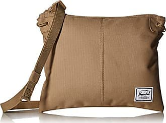 Herschel Alder Cross Body Bag, Kelp, One Size