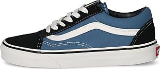 Chaussures Vans en Bleu pour Femmes | Stylight