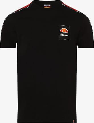 Ellesse Herren T-Shirt schwarz