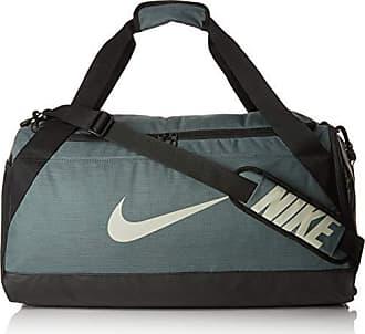 01c4a22a40 Nike NK Brsla M Duff, Sac à Main Mixte Adulte, Multicolore (Mnrlsprc/