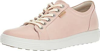 b1a1fa7b3993c6 Ecco Shoes Womens Soft 7 Lace Fashion Sneakers