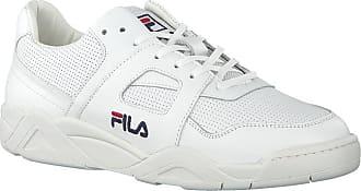 Fila Weiße Fila Sneaker Cedar Low
